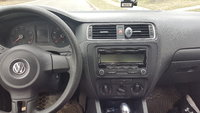 Picture of 2012 Volkswagen Jetta Base, interior, gallery_worthy