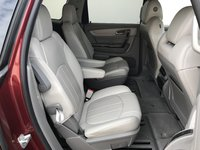 Picture of 2017 Chevrolet Traverse Premier AWD, interior, gallery_worthy