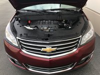 Picture of 2017 Chevrolet Traverse Premier AWD, engine, gallery_worthy
