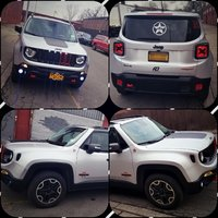 Picture of 2016 Jeep Renegade Trailhawk 4WD, exterior, gallery_worthy