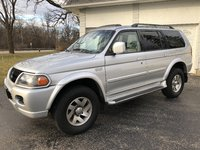 Picture of 2003 Mitsubishi Montero Sport Limited 4WD, exterior, gallery_worthy
