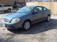 Picture of 2005 Chevrolet Cobalt Coupe FWD, exterior, gallery_worthy