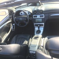 Picture of 2006 Mercedes-Benz CLK-Class CLK 55 AMG Cabriolet, interior, gallery_worthy