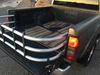 Picture of 2001 Nissan Frontier 4 Dr SE Crew Cab SB, interior, gallery_worthy