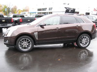 Picture of 2015 Cadillac SRX Performance AWD, exterior, gallery_worthy