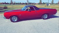 Picture of 1971 Chevrolet El Camino Base, exterior, gallery_worthy