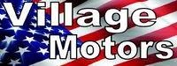 Village Motors logo