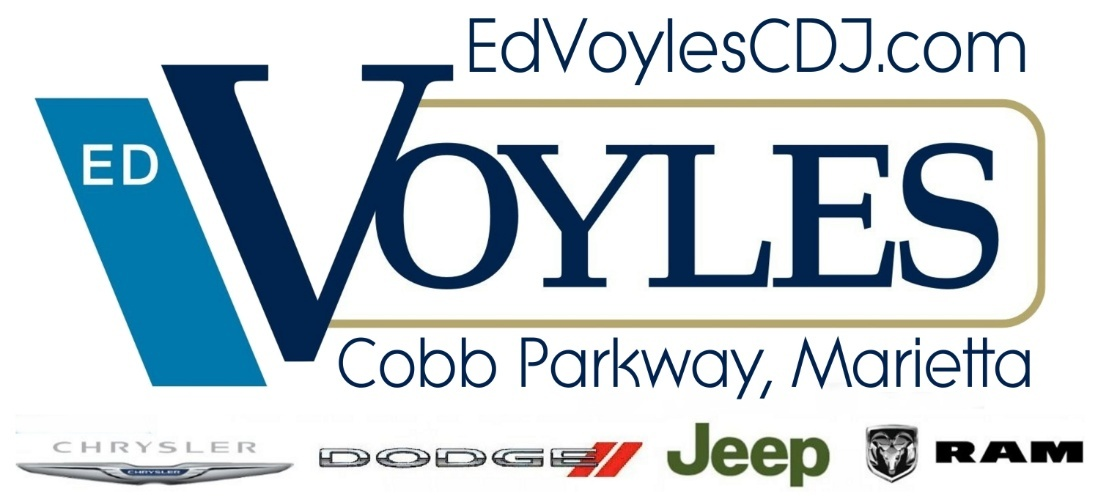 Ed Voyles Chrysler Dodge Jeep - Marietta, GA: Read Consumer reviews