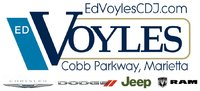 Ed Voyles Chrysler Dodge Jeep logo