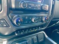 Picture of 2017 Chevrolet Silverado 3500HD LTZ Crew Cab 4WD, interior, gallery_worthy