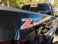 Picture of 2017 Chevrolet Silverado 3500HD LTZ Crew Cab 4WD, exterior, gallery_worthy