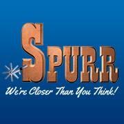 Spurr Dealerships logo