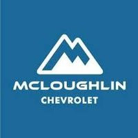 McLoughlin Chevrolet logo