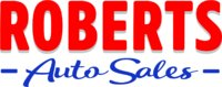 Roberts Auto Sales logo