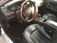 Picture of 2011 Maserati Quattroporte Base, interior, gallery_worthy