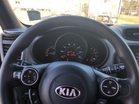 Picture of 2016 Kia Soul Base, interior, gallery_worthy