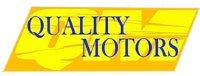 Quality Motors logo