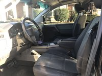 Picture of 2007 Nissan Titan Crew Cab XE 4X4, interior, gallery_worthy