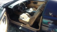 Picture of 1987 Pontiac Firebird Trans Am GTA, interior, gallery_worthy