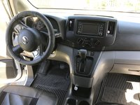 Picture of 2014 Nissan NV200 SV, interior, gallery_worthy