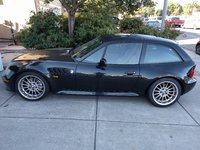 Picture of 1999 BMW Z3 2.8 Coupe RWD, exterior, gallery_worthy