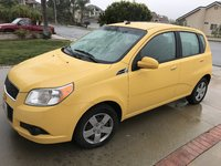 Picture of 2010 Chevrolet Aveo Aveo5 LS Hatchback FWD, exterior, gallery_worthy