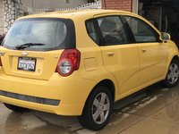 Picture of 2010 Chevrolet Aveo 5 LS Hatchback FWD, exterior, gallery_worthy