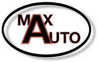Max Auto Sales logo