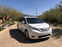 Picture of 2011 Toyota Sienna Limited 7-Passenger, gallery_worthy
