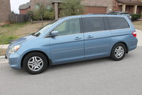 Picture of 2006 Honda Odyssey EX FWD, gallery_worthy