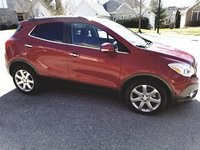 Picture of 2014 Buick Encore Convenience FWD, exterior, gallery_worthy