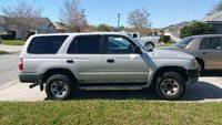 Picture of 1996 Toyota 4Runner 4 Dr STD SUV, exterior, gallery_worthy