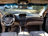 Picture of 2013 Acura MDX SH-AWD with Technology Package, interior, gallery_worthy