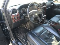 Picture of 2005 GMC Envoy 4 Dr SLE SUV, interior, gallery_worthy