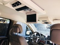 Picture of 2016 Chrysler Town & Country Touring FWD, interior, gallery_worthy