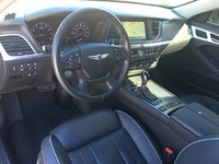 Picture Of 2015 Hyundai Genesis 5.0 RWD, Interior, Gallery_worthy