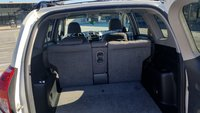 Picture of 2008 Toyota RAV4 Limited V6, interior, gallery_worthy