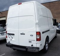 Picture of 2012 Nissan NV Cargo 2500 HD SV with High Roof, exterior, gallery_worthy