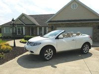 Picture of 2014 Nissan Murano CrossCabriolet Base, exterior, gallery_worthy