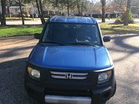 Picture of 2007 Honda Element LX, exterior, gallery_worthy