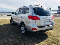 Picture of 2009 Hyundai Santa Fe 3.3L SE FWD, exterior, gallery_worthy