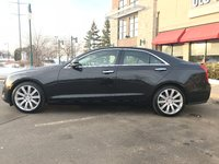 Picture of 2014 Cadillac ATS 2.0T Luxury AWD, exterior, gallery_worthy