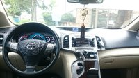 Picture of 2010 Toyota Venza Base AWD, interior, gallery_worthy
