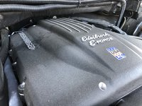 Picture of 2013 Chevrolet Avalanche LTZ Black Diamond Edition 4WD, engine, gallery_worthy