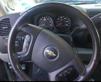 Picture of 2012 Chevrolet Silverado 1500 LS Crew Cab 4WD, interior, gallery_worthy
