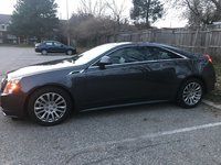 Picture of 2014 Cadillac CTS Coupe 3.6L AWD, exterior, gallery_worthy