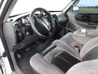 Picture of 1999 Ford F-150 SVT Lightning 2 Dr Supercharged Standard Cab Stepside SB, interior, gallery_worthy