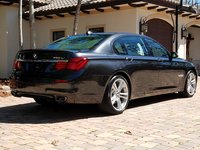 Picture of 2014 BMW 7 Series 740Li RWD, exterior, gallery_worthy