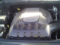 Picture of 2011 Jeep Grand Cherokee Limited, engine, gallery_worthy