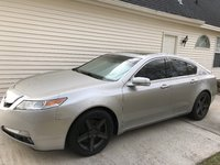 Picture of 2010 Acura TL FWD with Technology Package and 18-inch Wheels, exterior, gallery_worthy